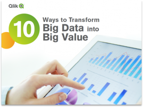 10 Ways To Transform Big Data With Qlik