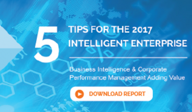 5 Hallmarks of the 'Intelligent Enterprise' in 2017