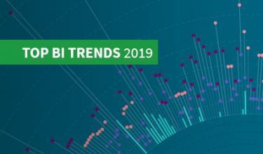 Top BI Trends 2019