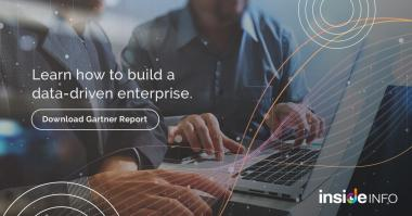 Learn How To Build A Data Driven Enterprise