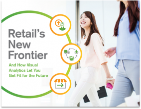 The New Frontier Of Retail Analytics With Qlik