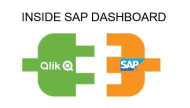 Inside SAP Dashboard for business analytics with SAP