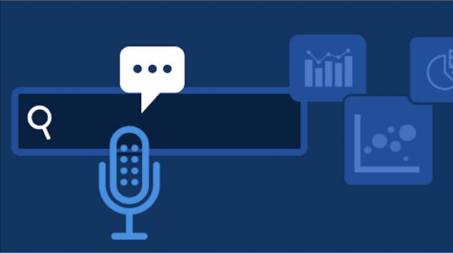 Conversational analytics and Qlik
