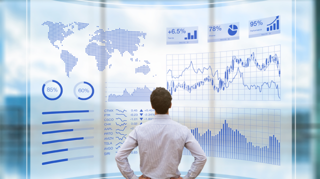 Recapture the Value of Finance Analytics