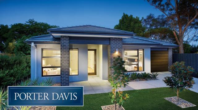 Porter Davis Homes Chooses QlikView & Inside Info