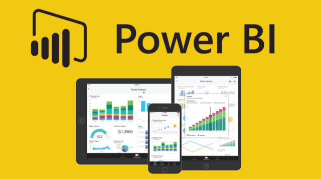 The benefits of Microsoft Power BI