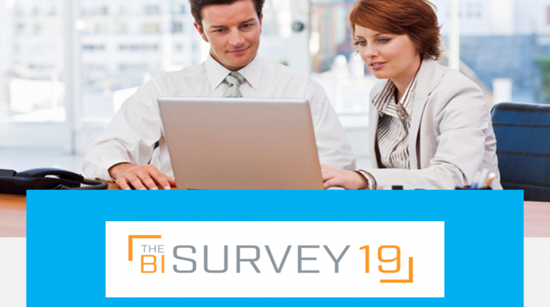 BARC BI survey 19 Qlik Highlights