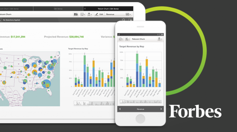 Forbes Insights: How Leading Firms Are Arming Frontline Execs With Data-Driven Insight