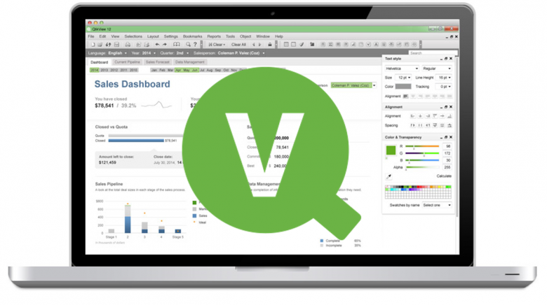 QlikView 12 Is Here | Inside Info