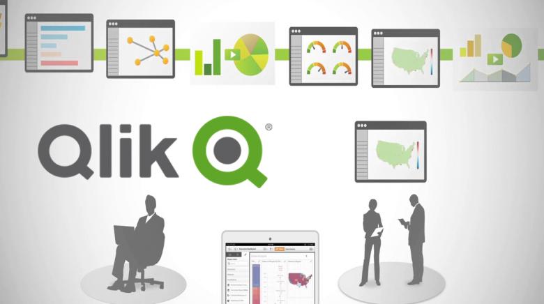 Inside Info Awarded Qlik Business Analytics 2014 ANZ Partner of The Year