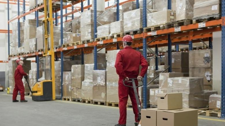 Putting Intelligence In Your Supply Chain