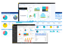 Microsoft Power BI Services Sydney